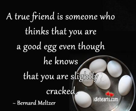 A True Friend