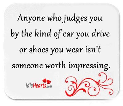 Judge, Judges, Kind, Wear, Worth