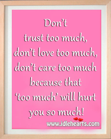 Will Hurt You So Much