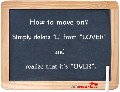 how to move up in it