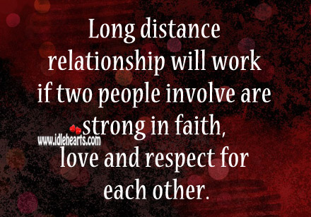quotes about long distance love quotes