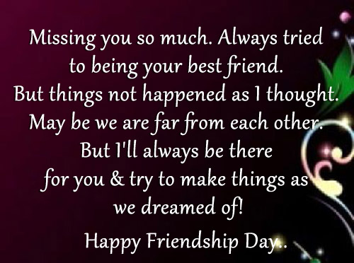 Quotes About Friend Not Being There For You : Friends always being there quotes quotesgram