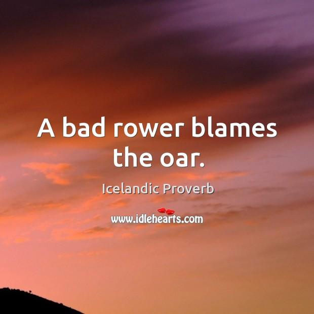 Icelandic Proverb Image