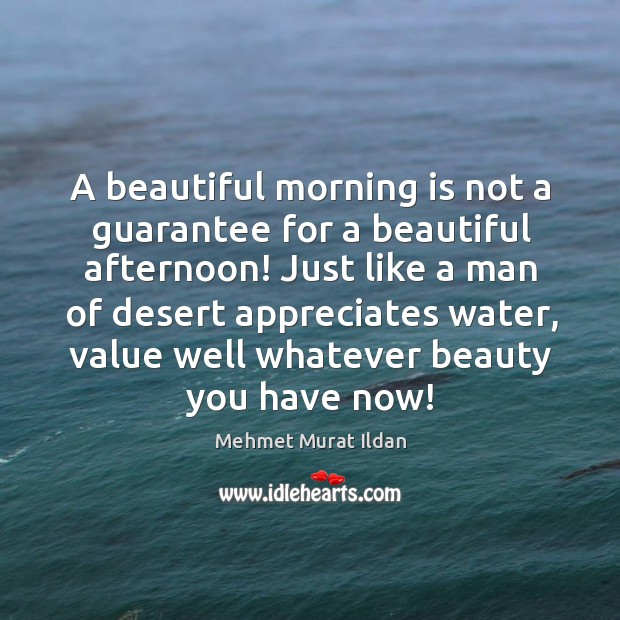 Image, A beautiful morning is not a guarantee for a beautiful afternoon! Just