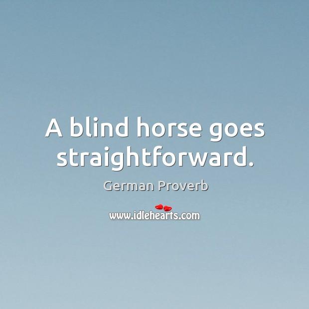 German Proverbs