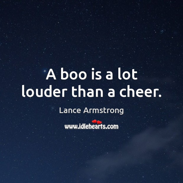 Picture Quote by Lance Armstrong