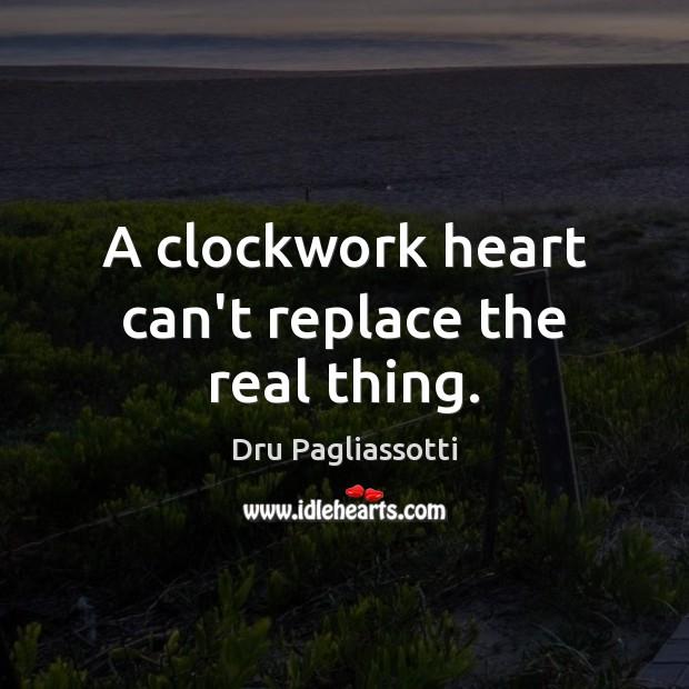 Picture Quote by Dru Pagliassotti