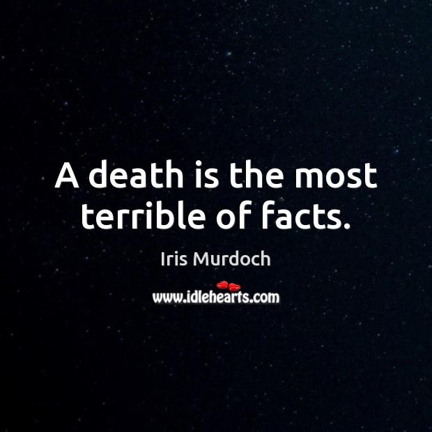 Death Quotes
