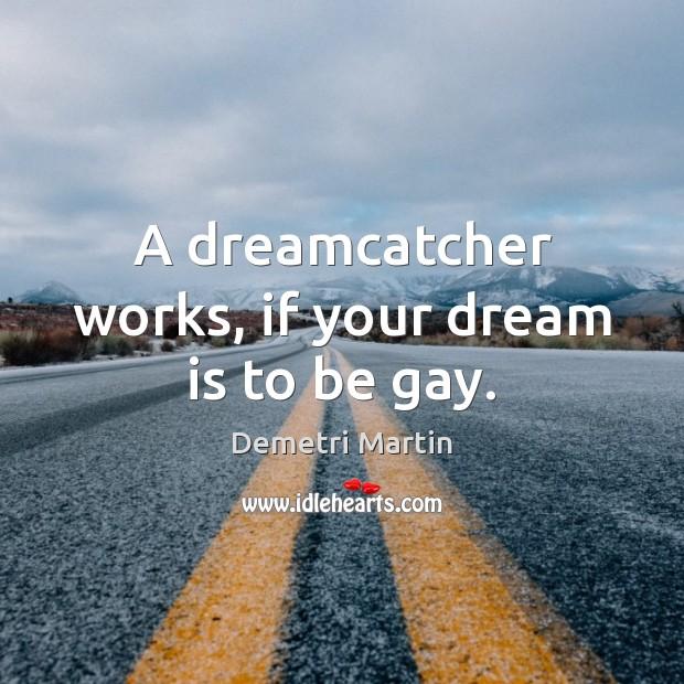 Dream Quotes Image
