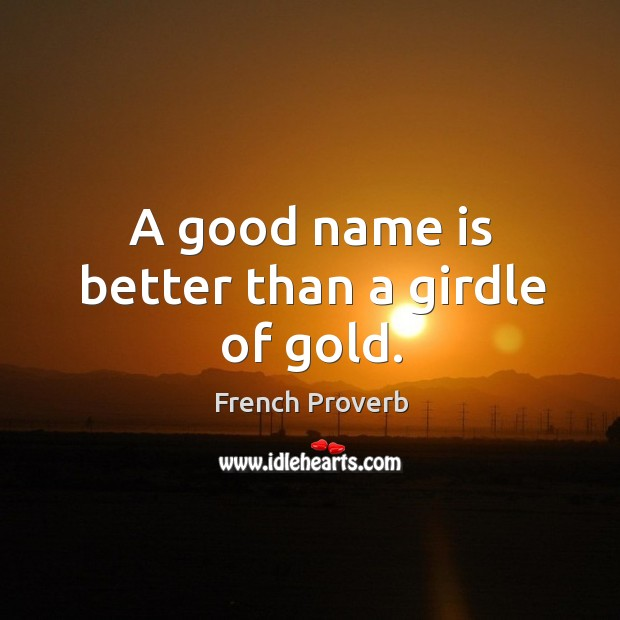 a good anme is better than