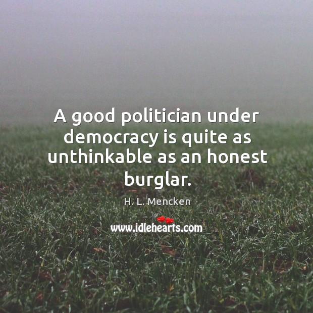 Democracy Quotes Image