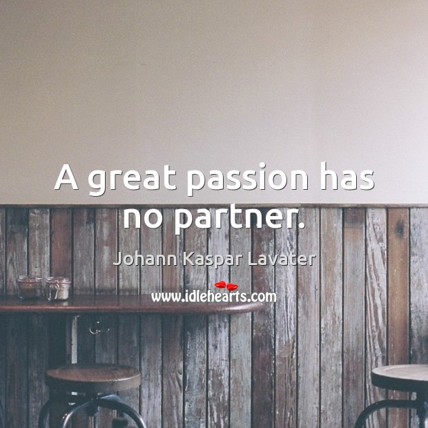 Passion Quotes Image