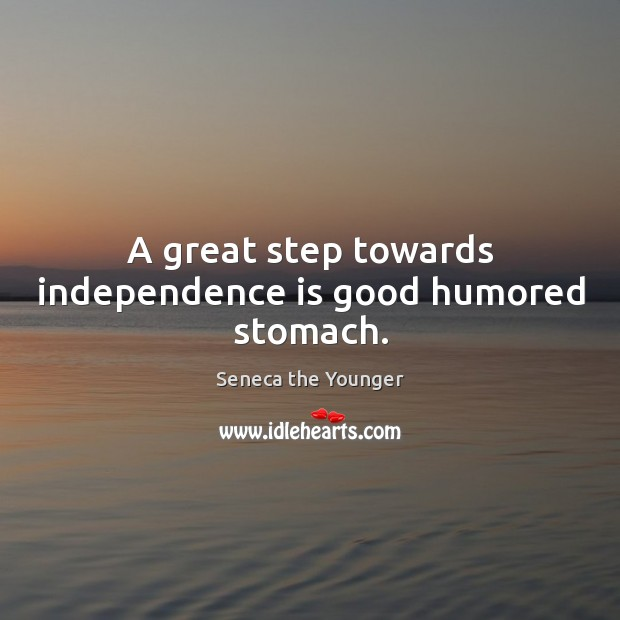 Independence Quotes
