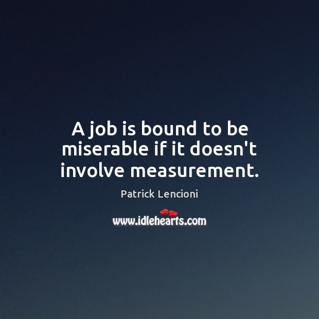 Picture Quote by Patrick Lencioni