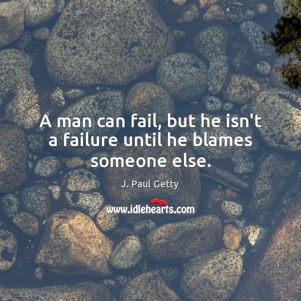 Failure Quotes Image