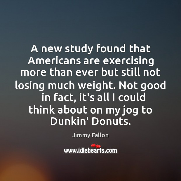 A new study found that Americans are exercising more than ever but Image