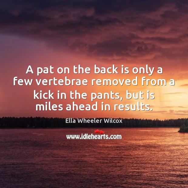 Picture Quote by Ella Wheeler Wilcox