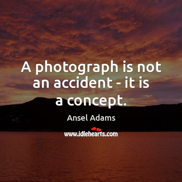 Picture Quote by Ansel Adams