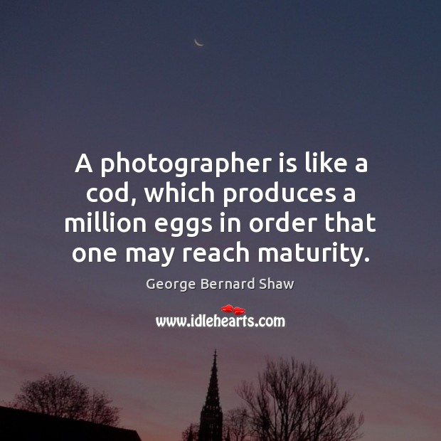 Image, Eggs, Inspirational Photography, Like, Maturity, May, Million, Millions, Order, Photo Shoots, Photograph, Photographer, Photography, Photography By Photographers, Produce, Produces, Reach, Which