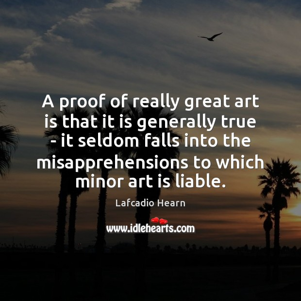 Picture Quote by Lafcadio Hearn