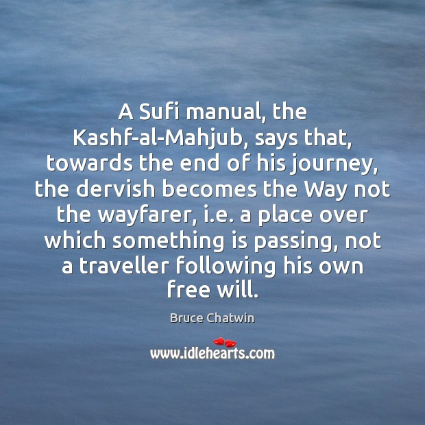 Image, A Sufi manual, the Kashf-al-Mahjub, says that, towards the end of his