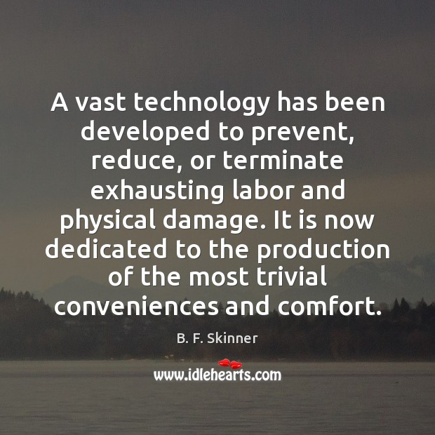 A vast technology has been developed to prevent, reduce, or terminate exhausting Image