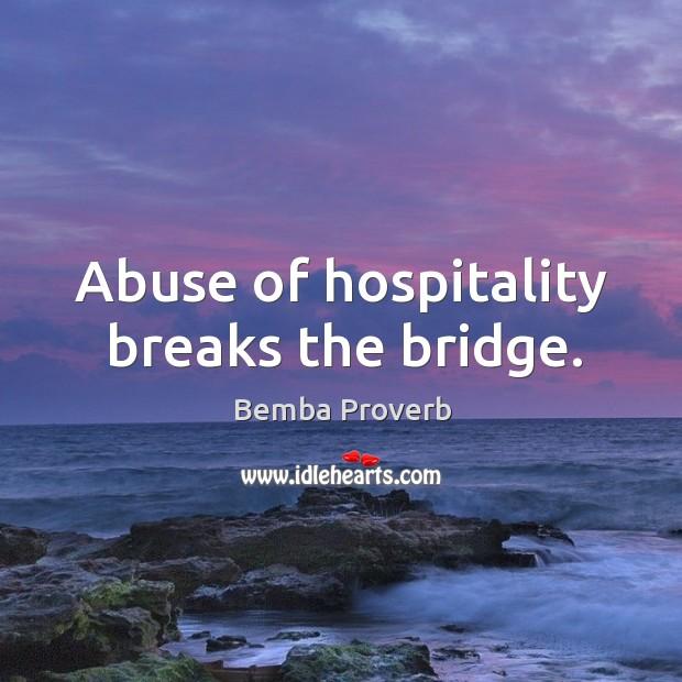 Bemba Proverbs