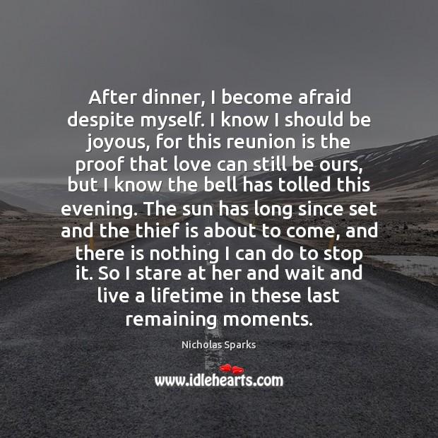 Reunion Quotes