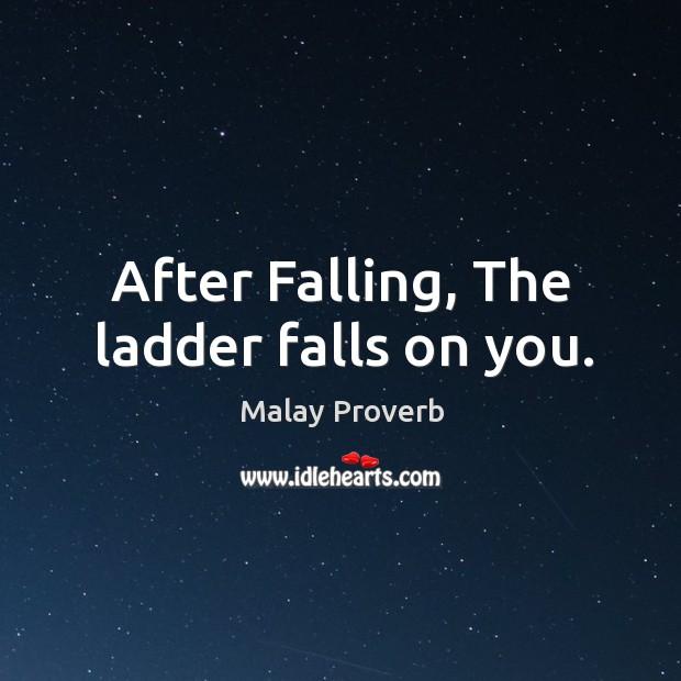 Malay Proverbs