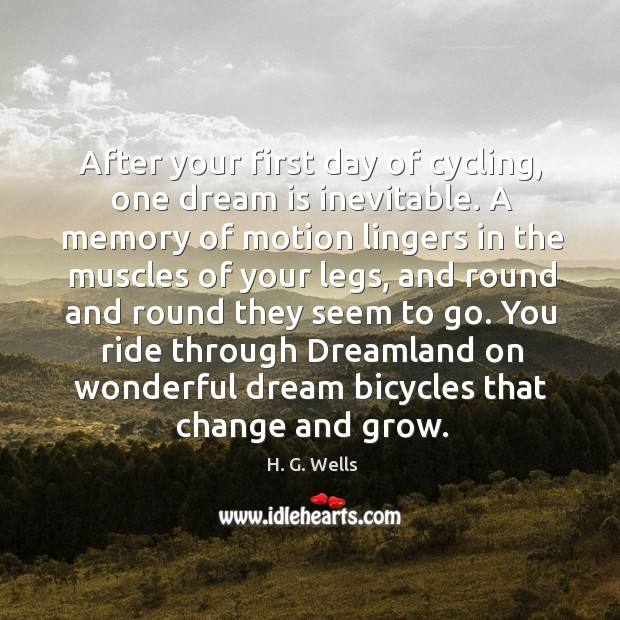 "The Bicycle Day: In Memory Of The First ""Trip"""