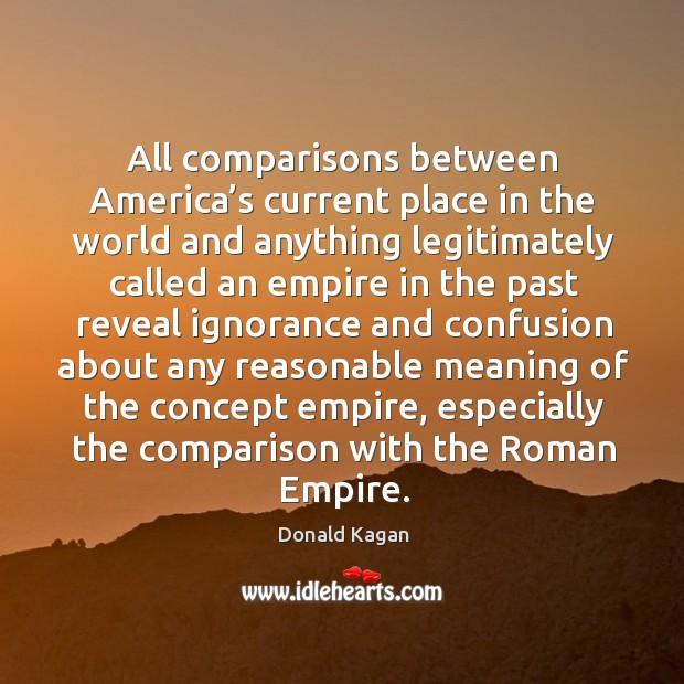 Comparison Quotes