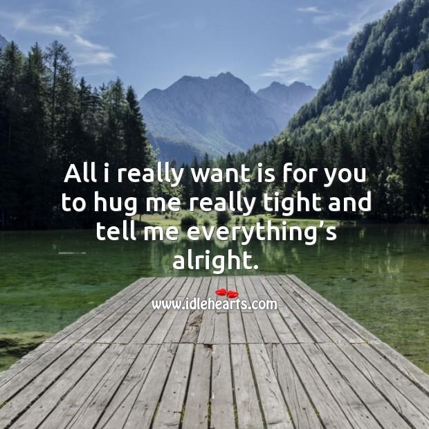 Hug Quotes