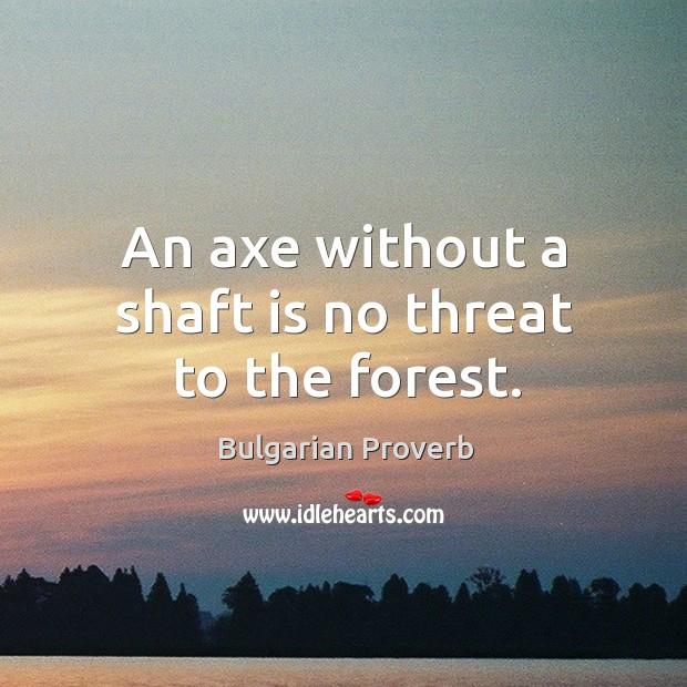 Bulgarian Proverbs