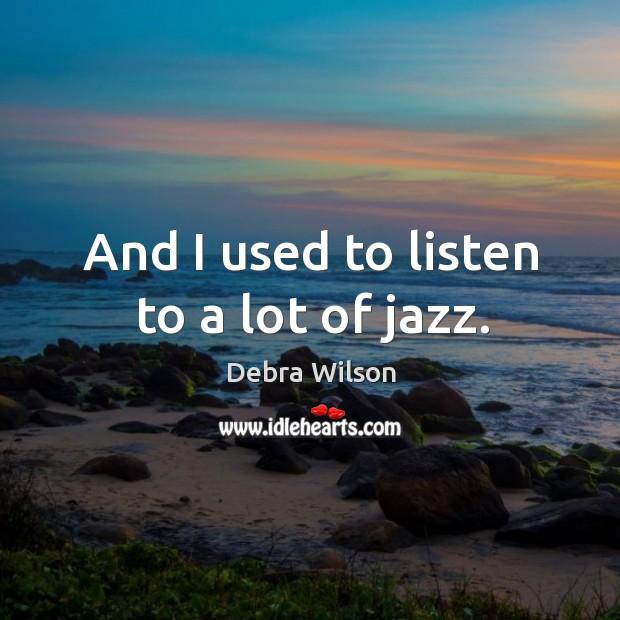 Picture Quote by Debra Wilson