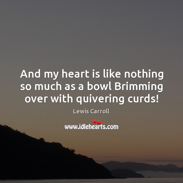 Heart Quotes