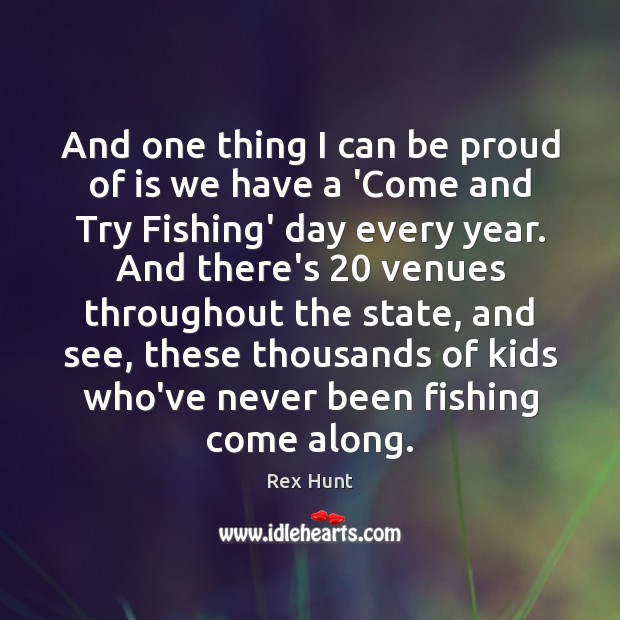 And one thing I can be proud of is we have a Proud Quotes Image