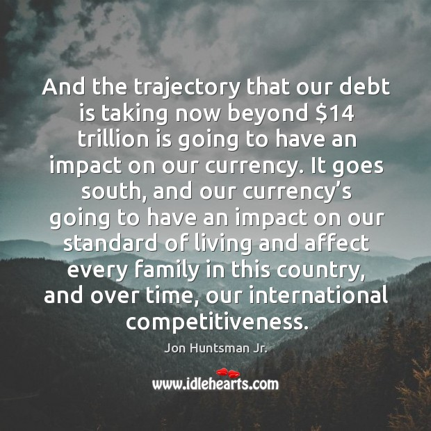 Debt Quotes Image