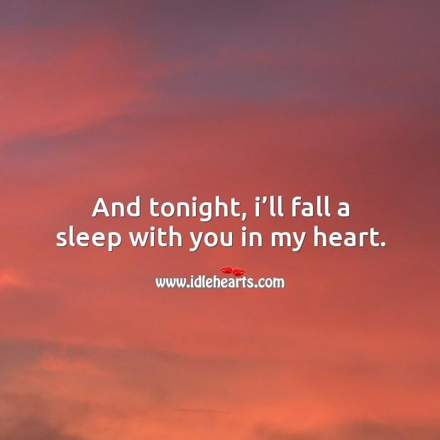 I Heart Fall