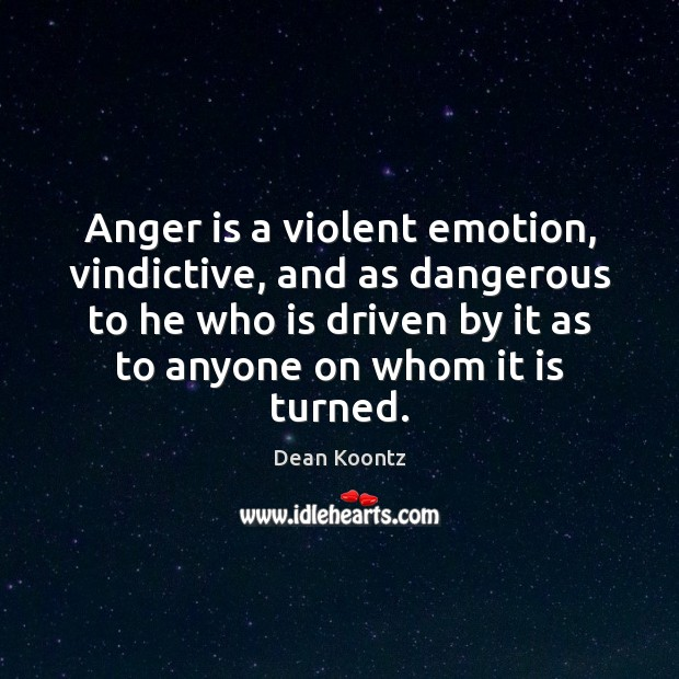 Anger Quotes Image