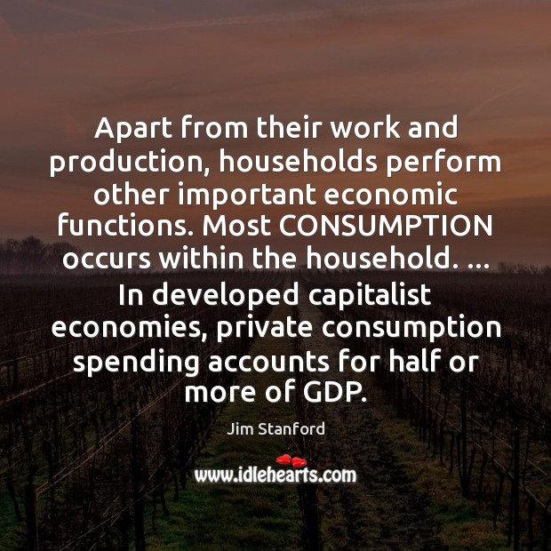 Quotes About Capitalist Economy / Picture Quotes And