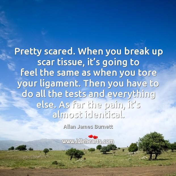 Break Up Quotes Image