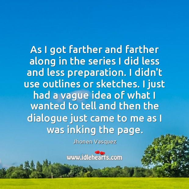 Picture Quote by Jhonen Vasquez