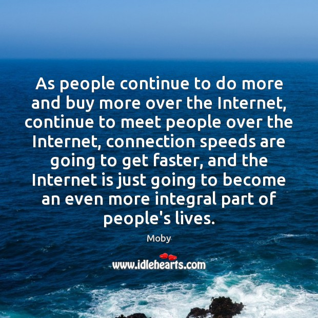 Image, As people continue to do more and buy more over the Internet,