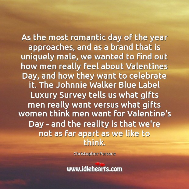 As the most romantic day of the year approaches, and as a Valentine's Day Quotes Image