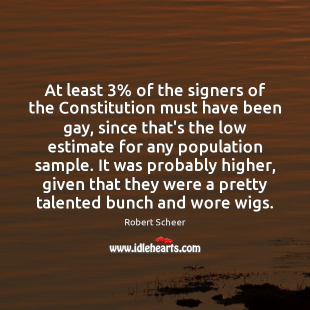 At least 3% of the signers of the Constitution must have been gay, Image