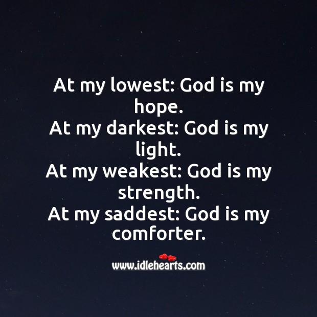 Faith Messages