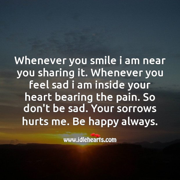 Smile Messages