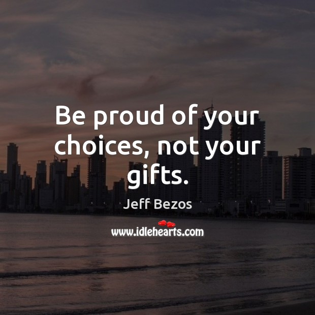 Proud Quotes