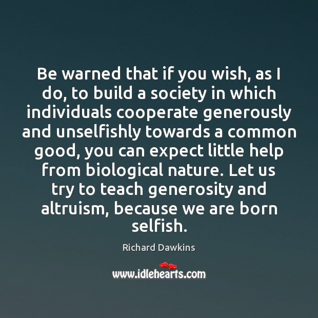 Be warned that if you wish, as I do, to build a Expect Quotes Image