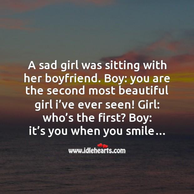 Image, Beautiful girl and boy